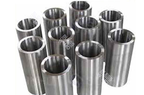 Molybdenum Pipe/Tube