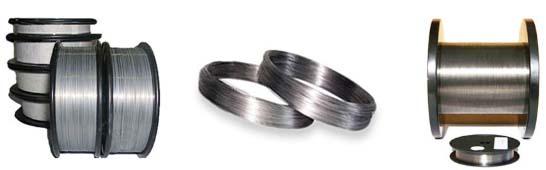 thin tungsten wire