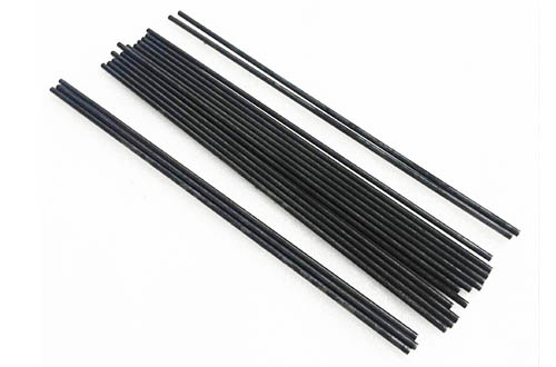 black molybdenum rod bar -blesswmo.com