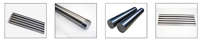 Luoyang Bless Tungsten & Molybdenum Material Co., Ltd.