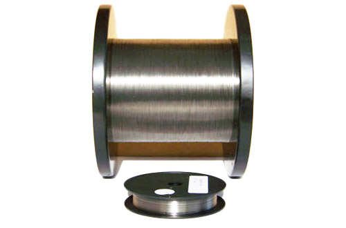 polished tungsten wire